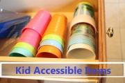 kid accessable