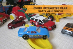 Child Activated Play