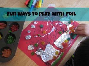 foil play