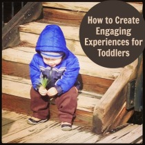 How to Create Engaging Learning Experiences for Toddlers